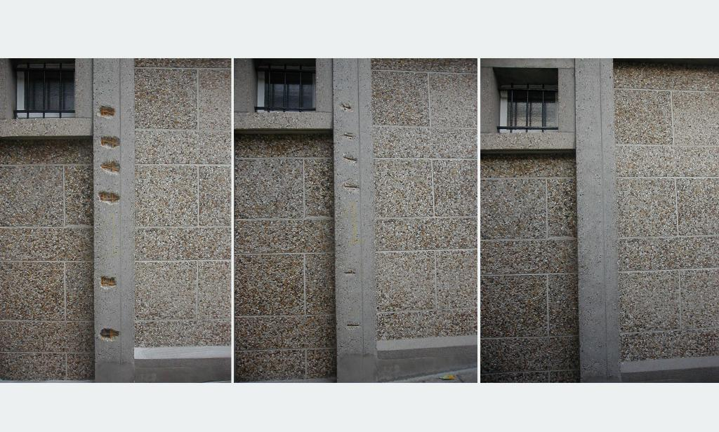 Restauration beton