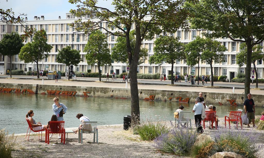 Ancien Havre
