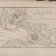 Le Havre en 1530,