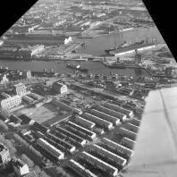 Camp Kléber, cliché du 30 novembre 1954