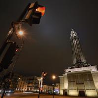 L'église Saint-Joseph mise en lumière