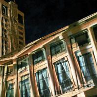 Patrimoine en lumière, l'Hôtel de Ville en habit de fête