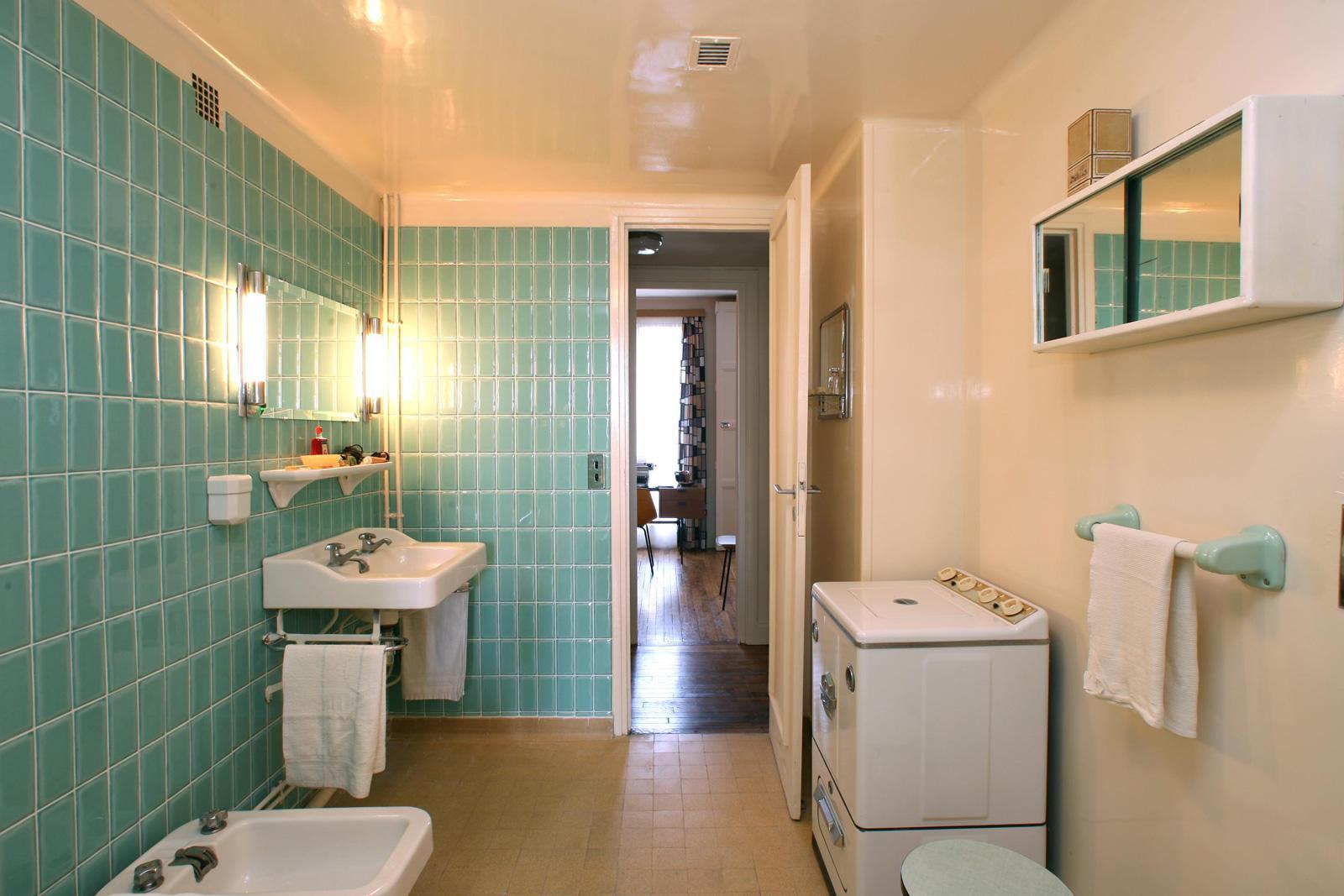 l 39 appartement t moin perret le havre. Black Bedroom Furniture Sets. Home Design Ideas