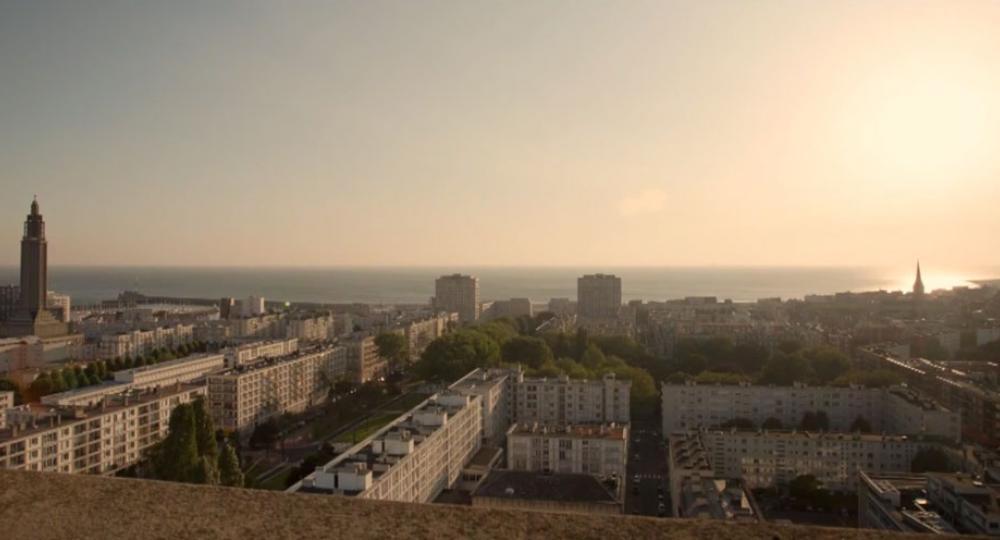 Le Havre Patrimoine Mondial