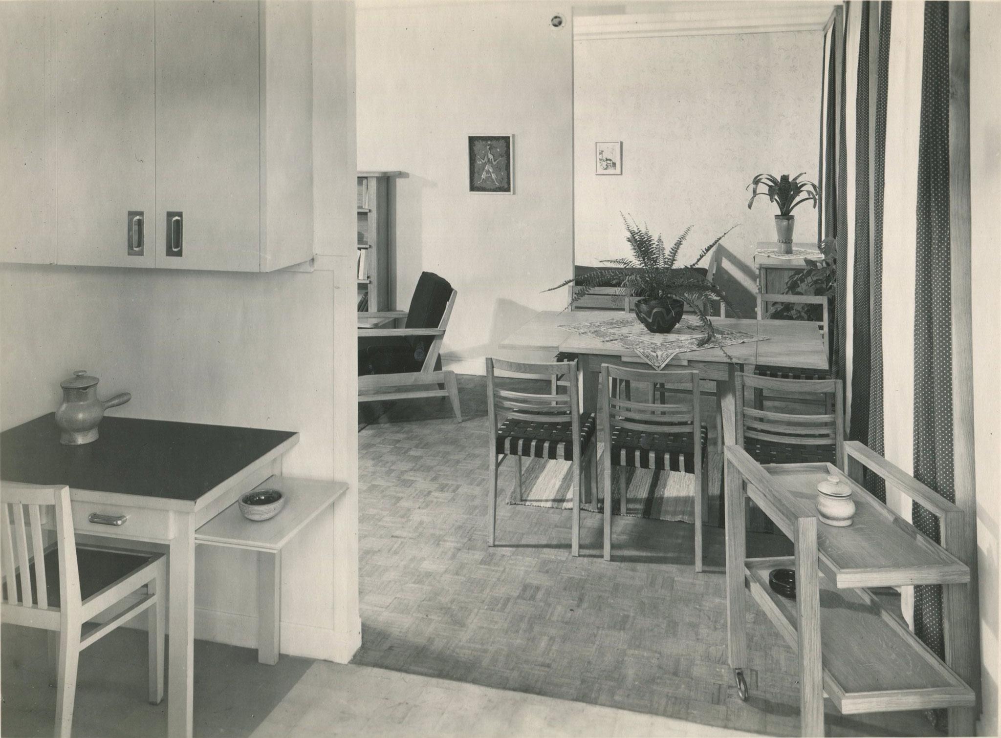 les appartements types le havre. Black Bedroom Furniture Sets. Home Design Ideas